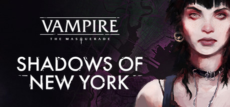 Vampire The Masquerade Shadows of New York PC Game Free Download