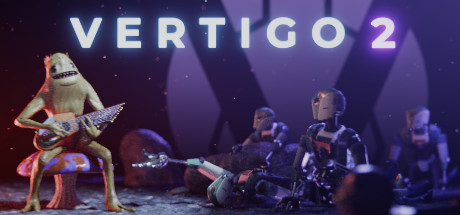 Vertigo 2 PC Game Free Download
