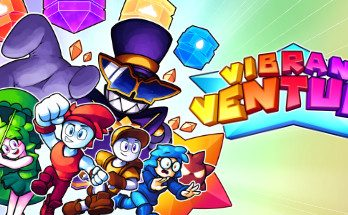 Vibrant Venture PC Game Free Download
