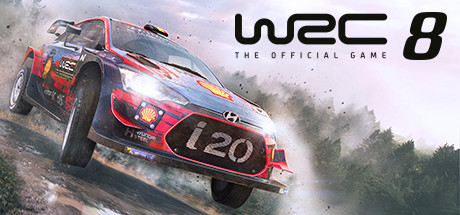 WRC 8 FIA World Rally Championship PC Game Free Download
