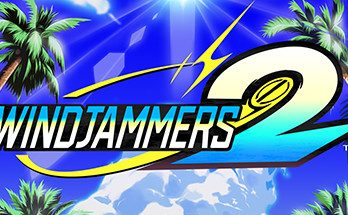 Windjammers 2 PC Game Free Download
