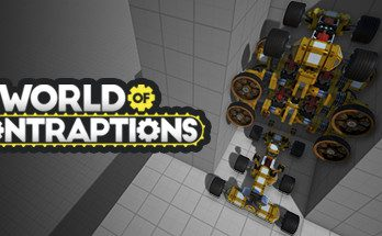 World of Contraptions PC Game Free Download