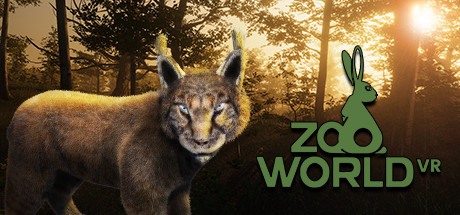 Zoo World VR PC Game Free Download