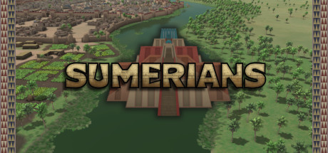 Sumerians PC Game Free Download