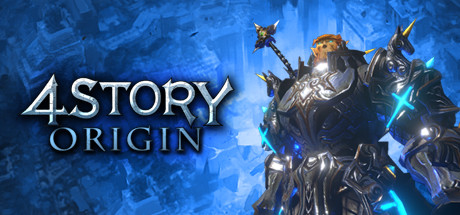 4STORY ORIGIN PC Game Free Download