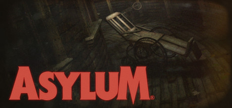 ASYLUM PC Game Free Download
