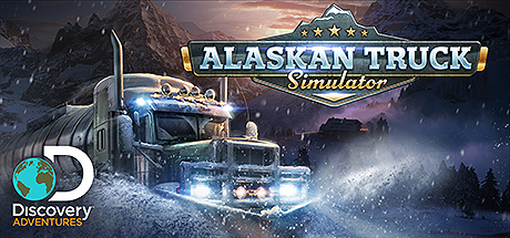 Alaskan Truck Simulator PC Game Free Download