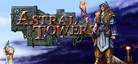Astral Towers PC Game Free Download