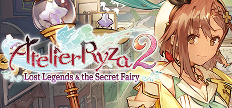 Atelier Ryza 2 Lost Legends & the Secret Fairy Free Download
