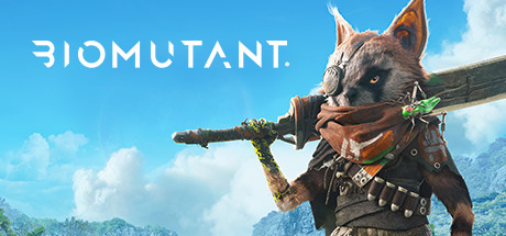 BIOMUTANT PC Game Free Download