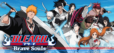 BLEACH Brave Souls PC Game Free Download