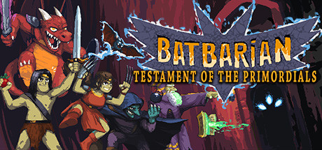 Batbarian Testament of the Primordials PC Game Free Download