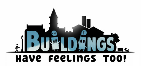 Buildings Have Feelings Too PC Game Free Download