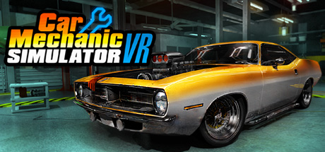 Car Mechanic Simulator VR PC Game Free Download