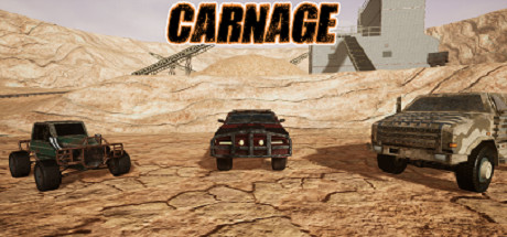 Carnage PC Game Free Download