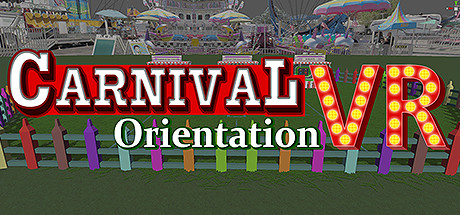 Carnival VR Orientation PC Game Free Download