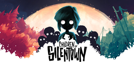 Children of Silentown PC Game Free Download