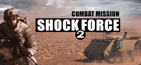 Combat Mission Shock Force 2 PC Game Free Download