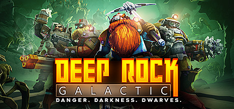 Deep Rock Galactic PC Game Free Download