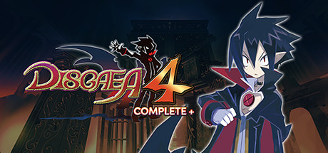 Disgaea 4 Complete PC Game Free Download