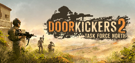 Door Kickers 2 Task Force North PC Game Free Download