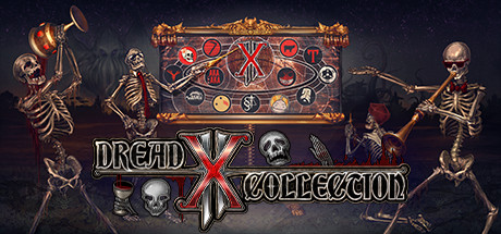 Dread X Collection 2 PC Game Free Download