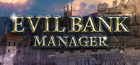 Evil Bank Manager PC Game Free Download