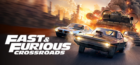 FAST FURIOUS CROSSROADS PC Game Free Download