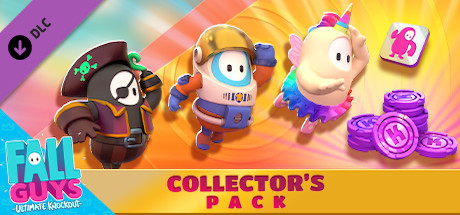 Fall Guys Collectors Pack PC Game Free Download