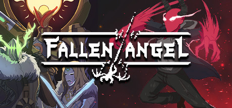 Fallen Angel PC Game Free Download