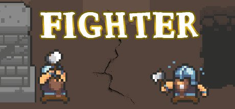 Fighter PC Game Free Download