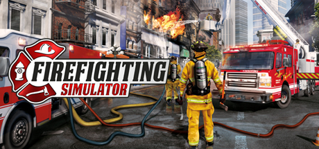Firefighting Simulator PC Game Free Download