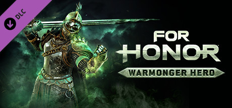 For Honor Warmonger Hero PC Game Free Download