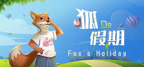 Fox's Holiday PC Game Free Download