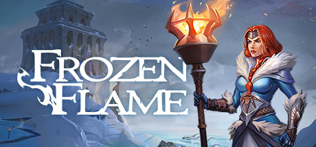 Frozen Flame PC Game Free Download