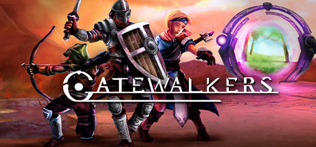 Gatewalkers PC Game Free Download