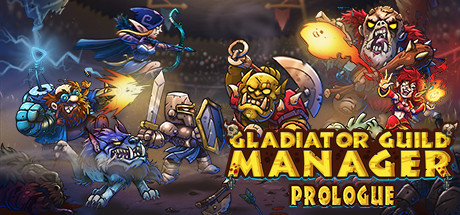 Gladiator Guild Manager Prologue PC Game Free Download
