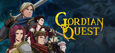 Gordian Quest PC Game Free Download