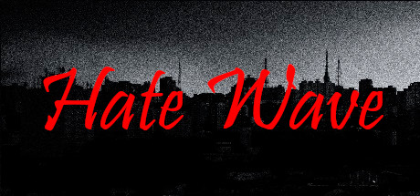 Hate Wave PC Game Free Download
