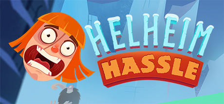 Helheim Hassle PC Game Free Download
