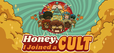 Honey I Joined a Cult PC Game Free Download