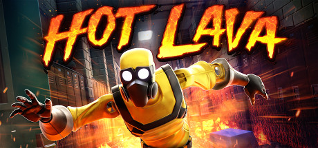 Hot Lava PC Game Free Download
