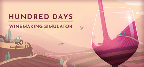 Hundred Days Winemaking Simulator PC Game Free Download