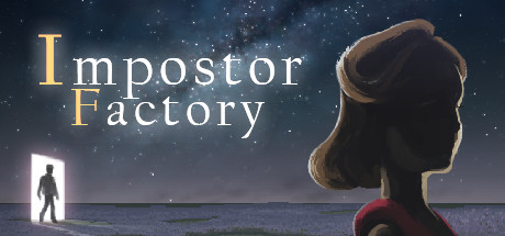 Impostor Factory PC Game Free Download