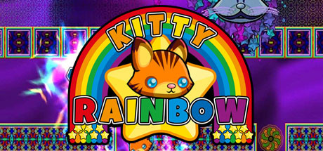 Kitty Rainbow PC Game Free Download
