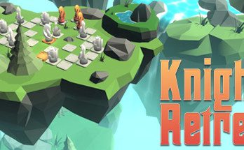 Knight's Retreat PC Game Free Download