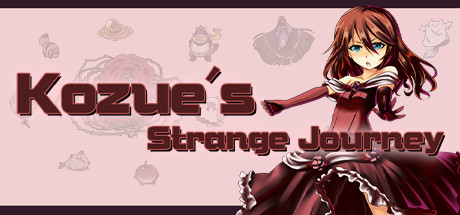 Kozue's Strange Journey PC Game Free Download