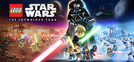 LEGO Star Wars The Skywalker Saga PC Game Free Download