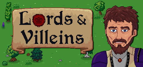 Lords Villeins PC Game Free Download