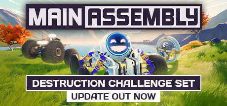 Main Assembly PC Game Free Download